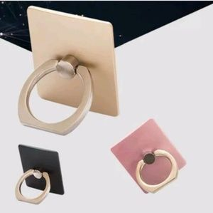 Accessories - GORGEOUS CELL PHONE RING HOLDER